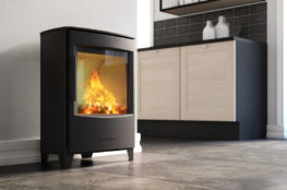 defra, eco design stoves