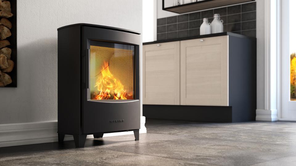 defra, eco design stoves